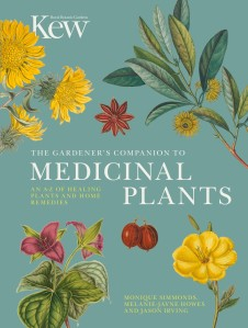 the-gardeners-companion-to-medicinal-plants_front-cover